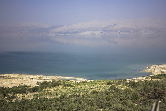 Dead Sea & Jordan Rift Valley 038
