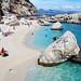 Cala Mariolu - Beach - Sardinia - Sardegna - Cerdeña - Italia - Italy by F2eliminator Travel Photography