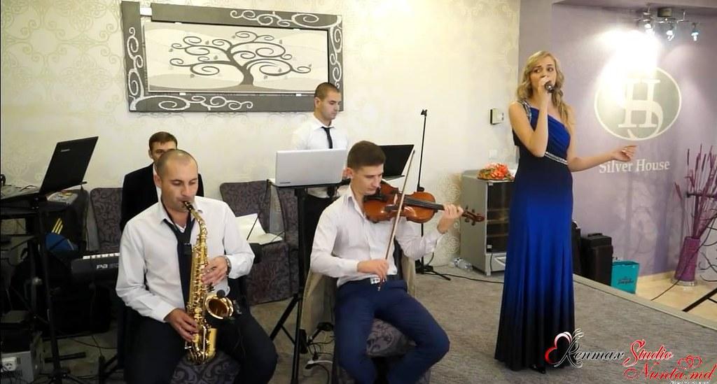 Select Band Chisinau ..лучший выбор для вашей свадьбы..