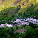 Sharan Village In Uttarakhand Valleys by naineeshs