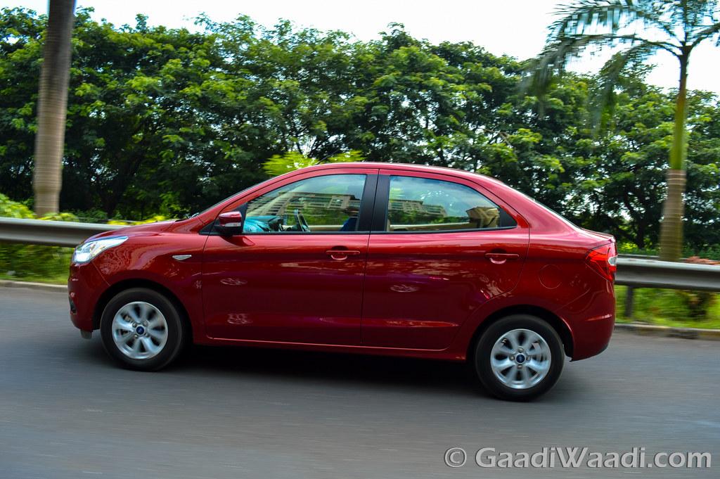 Ford Figo Aspire Review-1