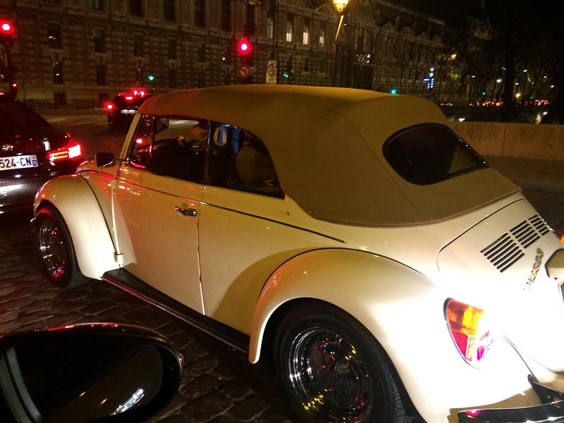 1979 1303 Cabriolet