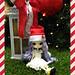 Vem chegando o Natal by Rei_Ayanami ; )