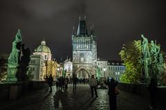 Praha, 2016