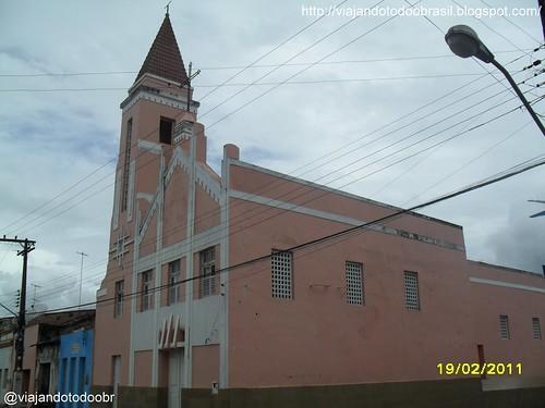 Pilar - Igreja de São Benedito