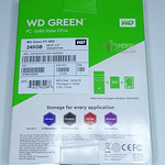 WD Green PC SSD 2