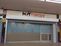 Picture of My PT Therapy, 38 St George's Walk