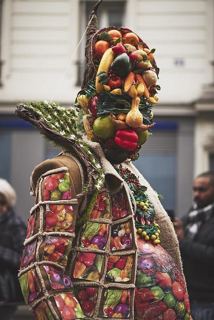 Carnaval de Paris ~ 2017