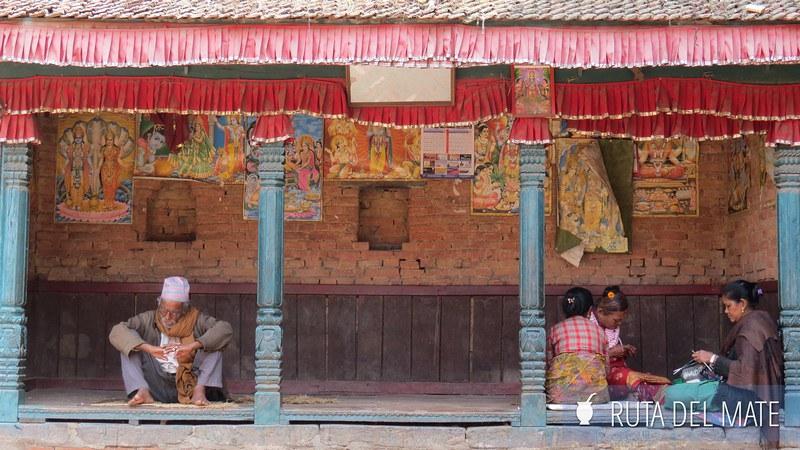Bhaktapur Nepal (1)