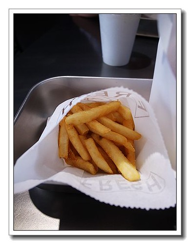 茉莉漢堡3