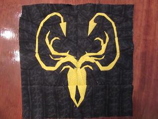 GoT Greyjoy Sigil