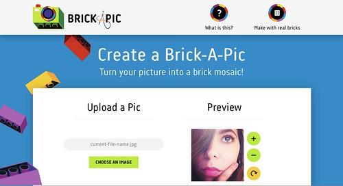 Brickapic_-_Turn_your_pic_into_a_brick_mosaic