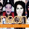 TONIGHT Don't miss out! !!!!  Be different. Be weird. Björk.  Neon's much-anticipated move to our NEW LOCATION at Faultline kicks off with a celebration unlike any other - Neon:Björk. A tribute to all things Björk, those in attendance will be treated to a by carlos_ca1334