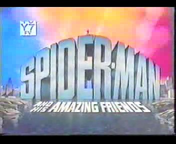 Spider-Man and His Amazing Friends (1981-1983,24odc)