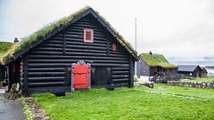 Kirkjubour, Faroes