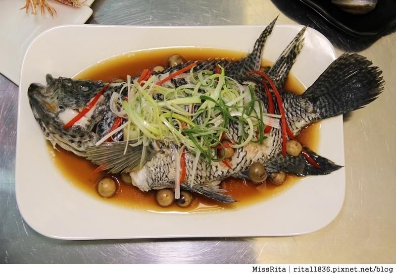 台中海產店 台中海鮮 蚵吉霸 蚵吉霸現烤海鮮 台中鮮蚵 台中烤海鮮25