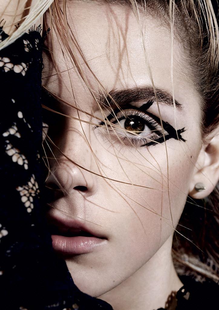 Кирнан Шипка — Фотосессия для «Teen Vogue» 2015 – 4