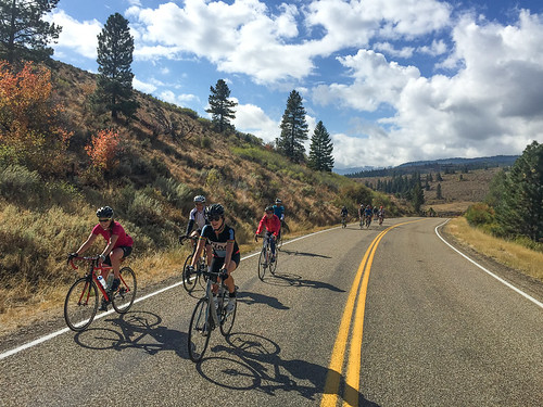 Cycle Oregon 2015 - Day 3