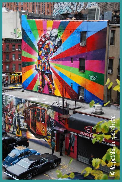 NewYork-graffiti
