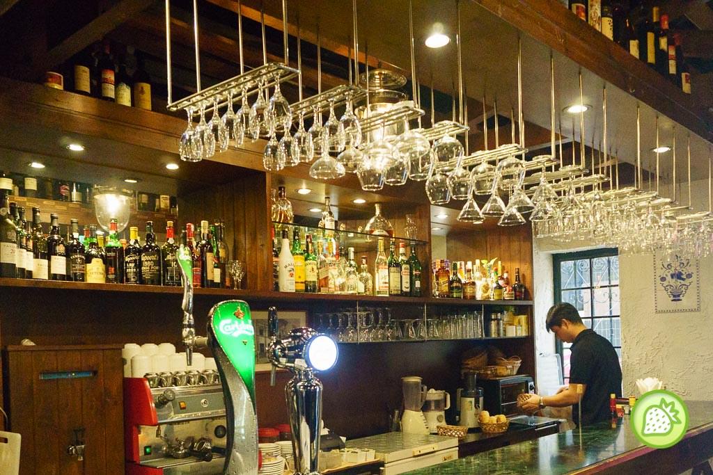 Restaurant Litoral