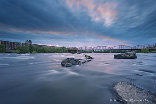 Ouelette Bridge