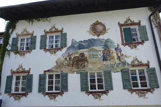 alpine road 25