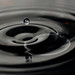 Water Droplet by Bob Bobbidy Bobbins