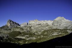 Pico de la Padiorna (2.314 m)