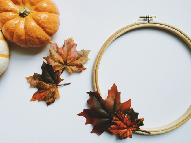 easy minimalist fall wreath8