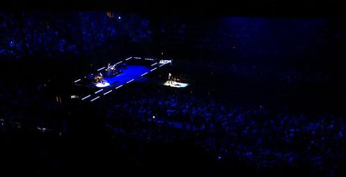 U2 - Madison Square Garden