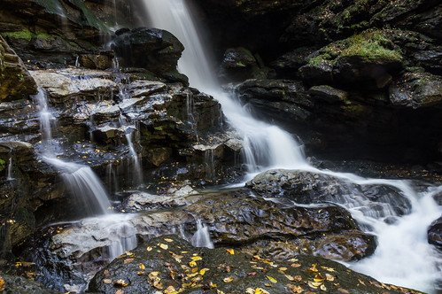 Big Bradley Falls - 11