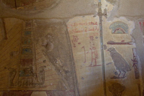 Amenhotep III Era Temple at el Kab
