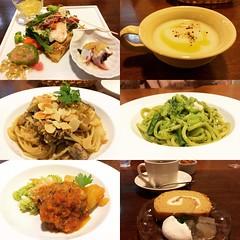 awesome dinner tonight @ menu  #menu #sakurai #minoo #osaka #桜井 #箕面 #大阪 #ムニュ