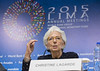 AM15 Press Briefing: IMFC Chair and IMF Managing Director