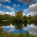 Rooksbury Mill by Click U