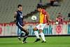 İBB 2-0 Galatasaray by l3o_