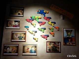 CIRCLEG GANGNAM OPPA 主題餐廳 韓國 貓CAFE 旺角 貓貓地 雪糕 黃埔 黃埔號 黃埔花園 大船 Häagen-Dazs (4)
