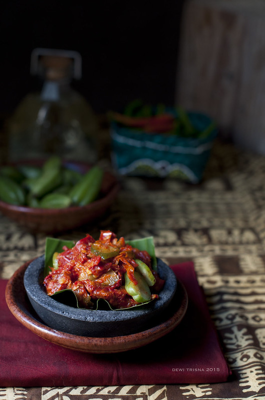 sambal belimbing wuluh