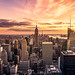 Top of the Rock by d_matra