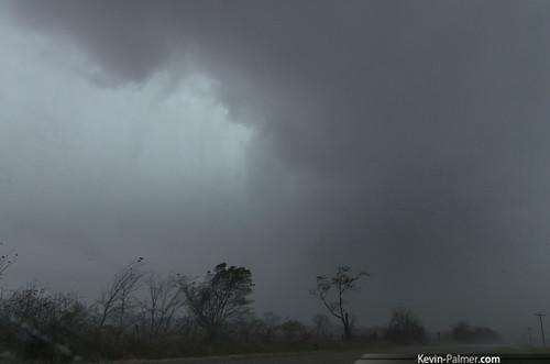 november autumn trees storm fall rain iowa thunderstorm windshield mystic severe tornadic lowvisibility tamron1750mmf28