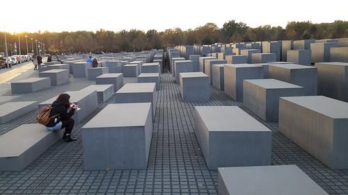 Berlijn Holocaust