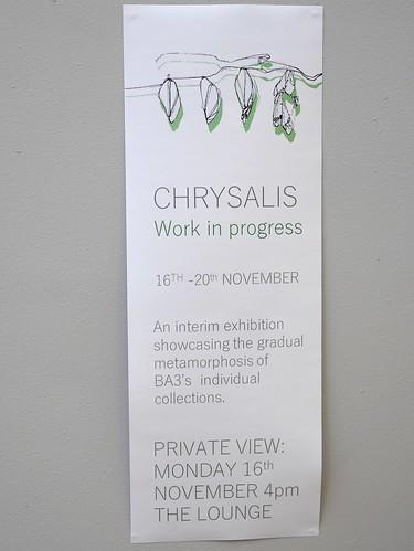 Chrysalis - 6