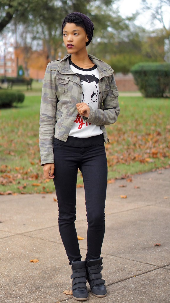 Fall, Style, Blogger (3)