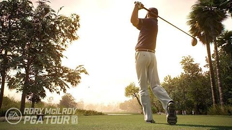 2336efe53cbde9 Rory McIlroy PGA TOUR Game Update 1.05 Now Available