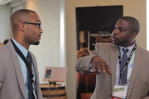 2015 HBCU Connect & Brown-Forman Professional Recruitment Mixer - Atlanta, Georgia