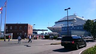 Portland Ocean Terminal