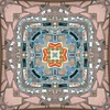 Mosaic #symmetry #sparkmodeapp