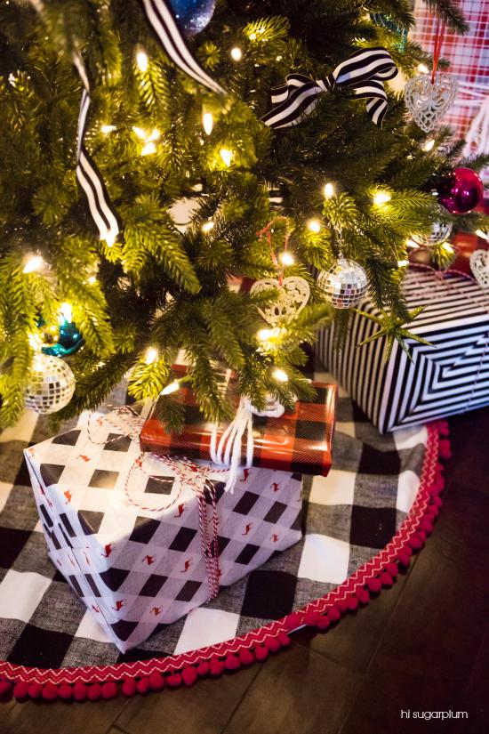 Hi Sugarplum | Christmas Tree