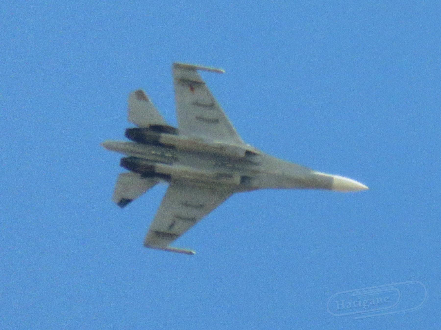 Sujoi Su-30 MK2 - Página 17 23594578182_267203d23b_o