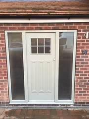 composite door Nottingham